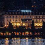 El Hotel Splendide Royal de Lugano gana el premio Happy Guest Award 2016