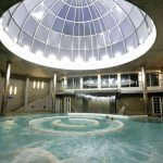 Balneario de Mondariz y el poder de sus aguas